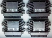 Мозги ЭБУ контроллер EMS3132 Renault Рено 1 купить в Уфе