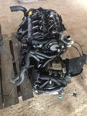 Двигатель на Renault Master 2.5. DCI G9U754