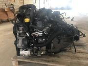 Двигатель на Renault Trafic 2.0 DCI M9R692